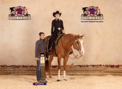 APHA Professional Horseman