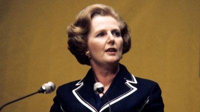 Avoiding the 'Thatcher Effect'