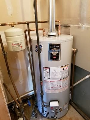 Hot water heater maintenance & repair, Ballston Lake, NY