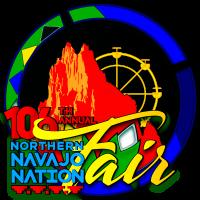 Northern Navajo Nation Fair Logo