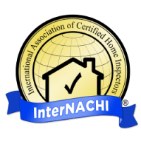 Look First Homes interNachi Certified