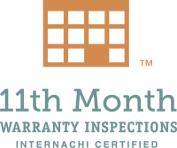 Look First Homes LLC 11 Month Inspection