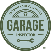 Look First Homes Garage Inspections