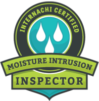 Look First Homes LLC Moisture Intrusion Inspection