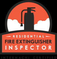 Look First Homes LLC Fire Extinguisher Inspector
