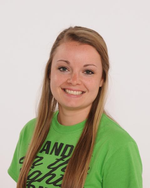 Katie Friesen