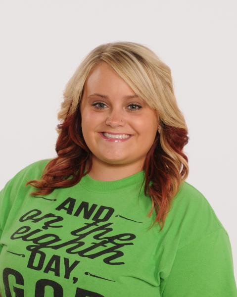 Abby Burris