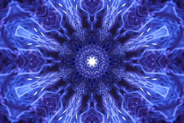 The Fifth Dimensional Mental Body - The Pleiadians