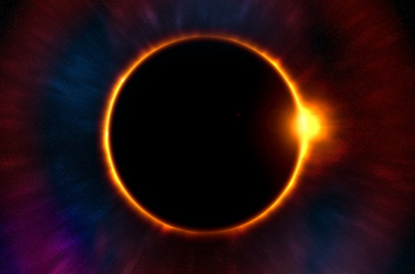 Eclipses - The Pleiadians