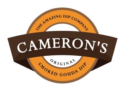 Cameron's Smoked Gouda