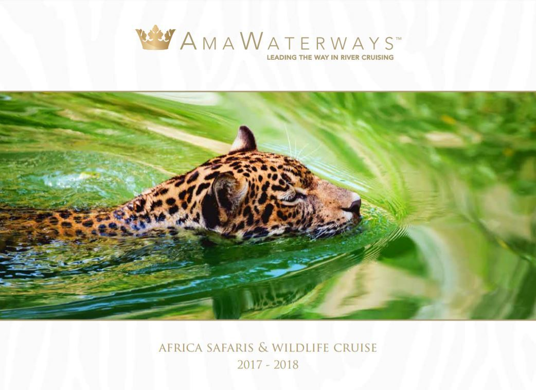 AMAWATERWAYS - Africa 2017-2018