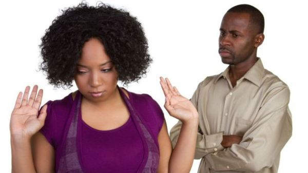 BEING RIGHT, A THREAT TO YOUR MARRIAGE