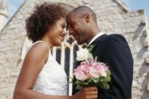 HAPPY MARRIAGE STARTS WITH A GOOD MINDSET