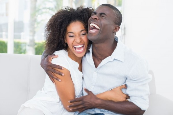 BE REALISTIC WITH YOUR RELATIONSHIP EXPECTATIONS