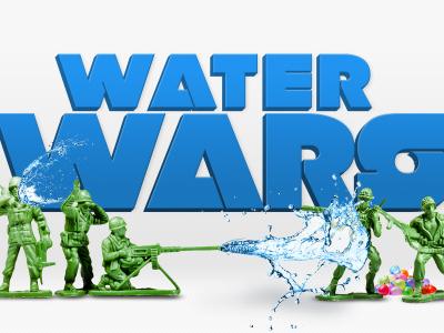 Water Wars Weekend