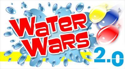 Water Wars 2.0 Weekend