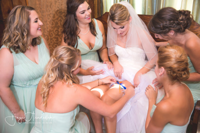 Jessica-Dan wedding