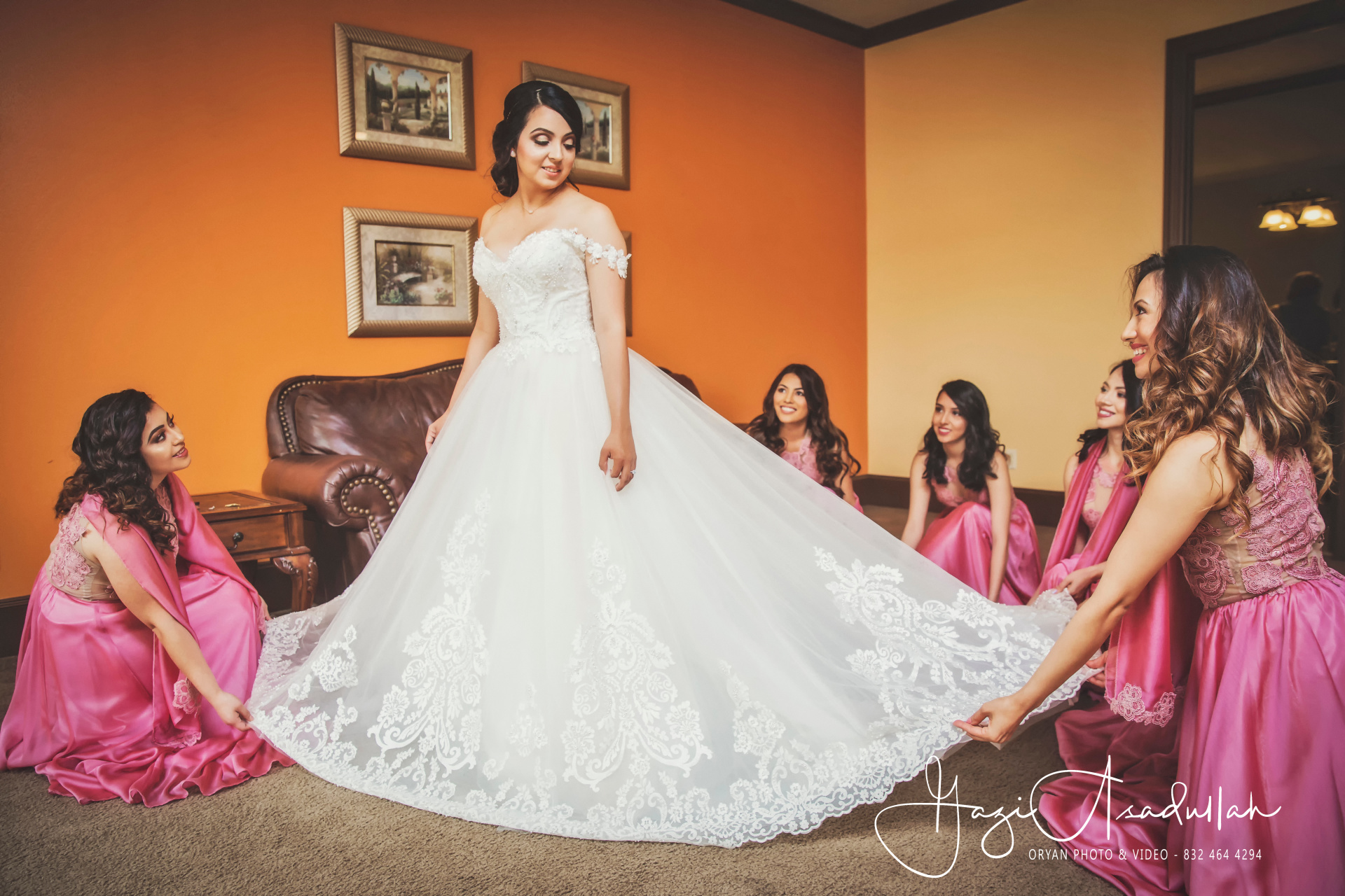Juan-Maricela Wedding