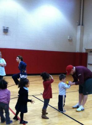 2011 Pine Hills Elementary After School Program