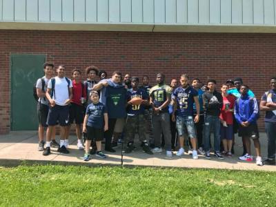 2018 Hudson High School