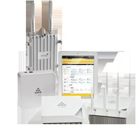 Aerohive Networks - REDtech, LLC