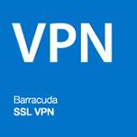 Barracuda SSL VPN & Remote Access
