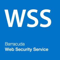 Barracuda Web Security Services