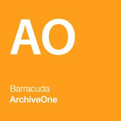 Barracuda ArchiveOne