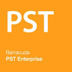 Barracuda PST Enterprise