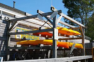 Kayaks For Days