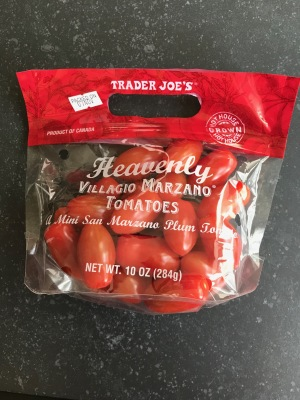 Current Favorites from Trader Joe's