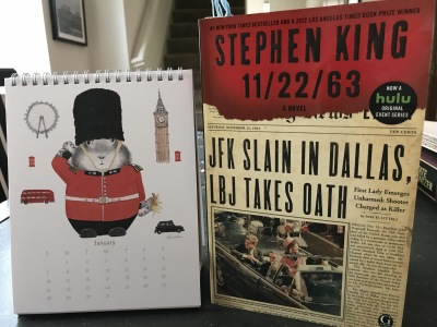 What I've Been Reading - Jan'18