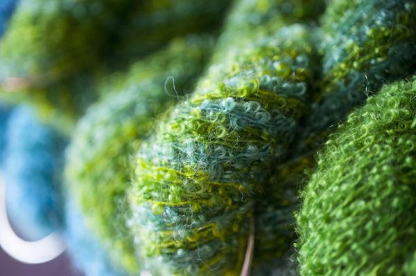 Round Table Yarn