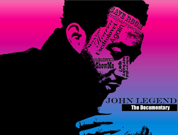 John Legend Documentary