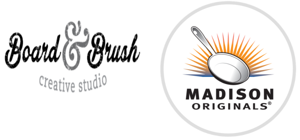 Board & Brush PLUS Madison Originals Gift Cards