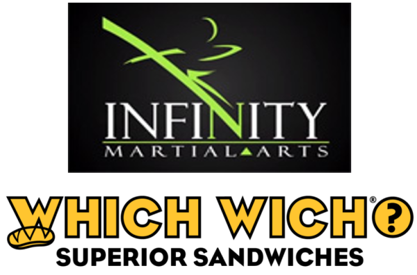 Infinity Martial Arts PLUS Which Wich