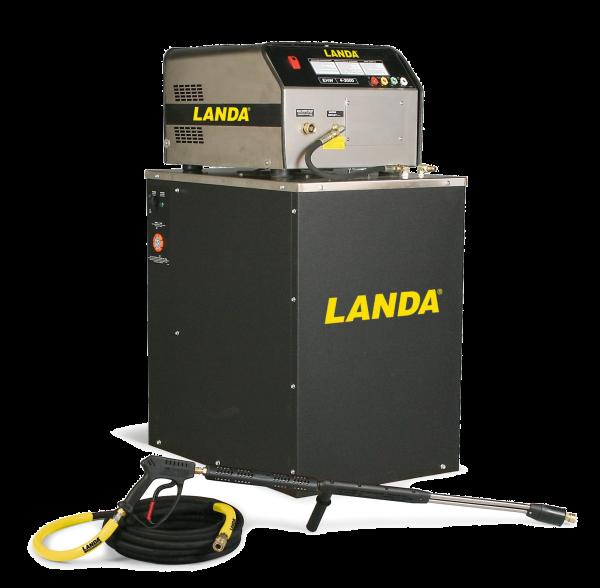 Landa EHW Series