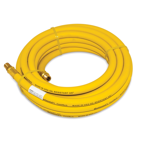 AES INDUSTRIES YELLOW AIR HOSE