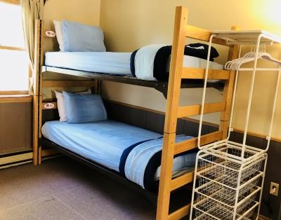 2 or 4 BED DORM ENSUITE - FEMALE ONLY