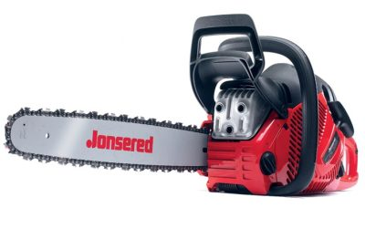 Jonsered Equipment