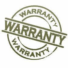 Warranty Facility