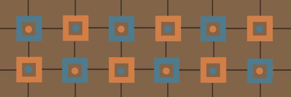Midcentury squares 1