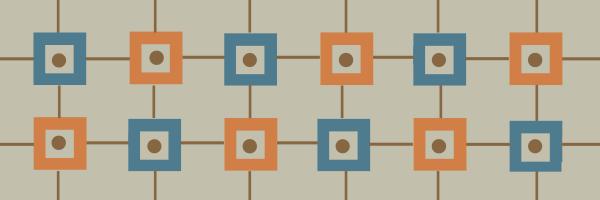 Midcentury squares 2