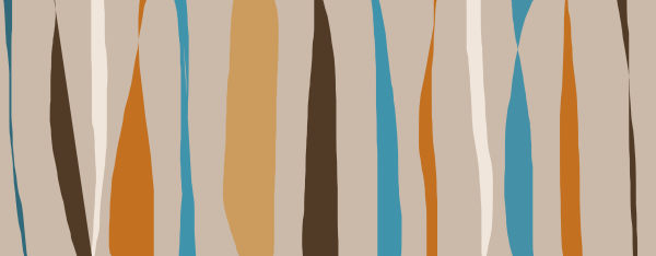 Midcentury Absract strokes 1