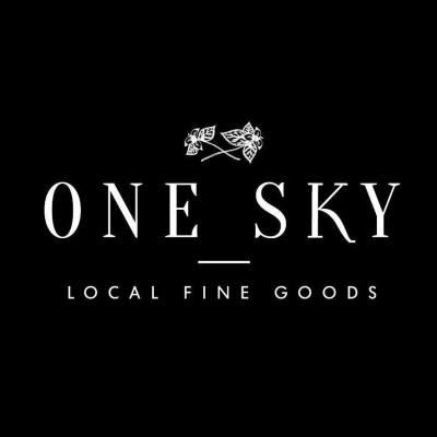 One Sky - Local Fine Goods