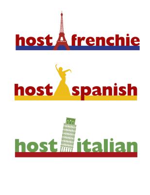 hostafrenchie hostanitalian hostaspanish