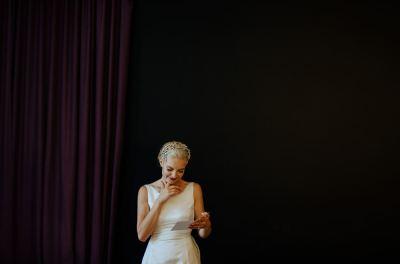 A Modern Seaside Croatian Wedding - Martha Stewart Weddings