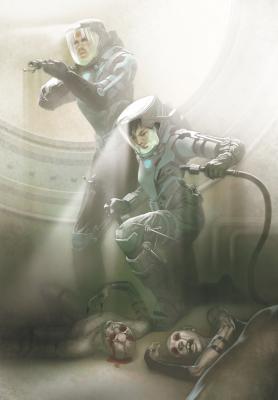 Mercy Comes Last To The Vigilant