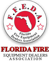 florida fire equip. dealers assn logo