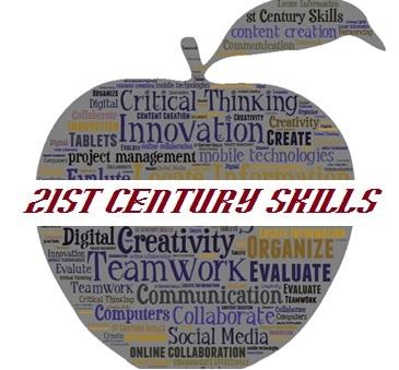21st century technology